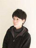 ブレッザヘアー(Brezza hair)メンズスタイル×Brezza hair 笹塚