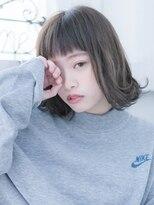インシ(h&m insi)【insi】外ハネ★ラフウェーブ
