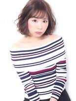 """バジル(BASIL)BAS""""IL☆『フォレスト』×『フェミボブ』"""