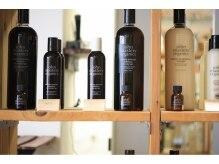 ココナチュラルヘアー(coco natural hair)の雰囲気(john masters organics使用。)