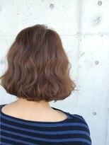 ココロ ヘアー 市野店(Cocolo hair)Aラインボブ