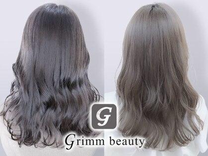 グリム ビューティー 太田(Grimm beauty)の写真