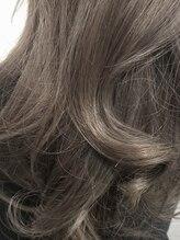 シーニュ ヘアー デザイン(cygne hair design)ロマンシングクールパーマ