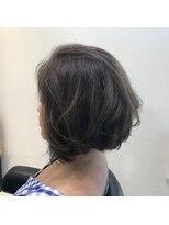 リアン ヘアー(Lien hair)ナチュラルカールボブ