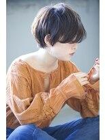 Lietto☆大人アンニュイマニッシュショート TEL 0364574337