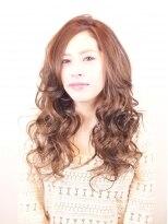 ヘアーメイク カリユ(HAIR MAKE kariyu)女子UP!