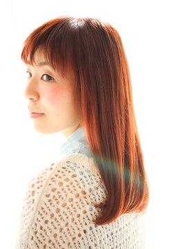 ライカ(Lycka)copper orange