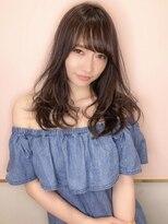 シマ セブン ギンザ(SHIMA SEVEN GINZA)働く女性のための大人sweet long