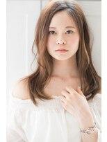 リル ヘアーデザイン(Rire hair design)【Rire-リル銀座-】☆エレガントロング☆