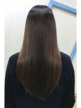 マグサロンギャラリー(Mag salon gallery)20代大人女子人気メニュー★美髪になれるトリートメント