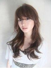 マティスヘアーデザイン 木更津店(matiz hair design)ラフな動きのグラマラスレイヤー