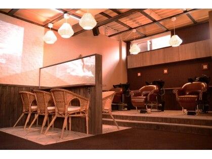 リンクス カラーサロン(LINKs color salon)の写真