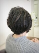 クール ヘアー ギャラリー 神明町店(COOL Hair gallery)ゆるふわパーマ◇