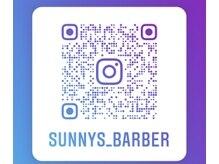 サニーズ バーバー(Sunny's barber)の雰囲気(インスタにて随時スタイル更新中!)