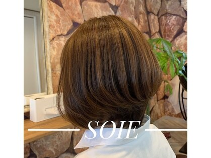 ソワ(SOIE)の写真