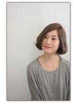 ヘアーラウンジ ピーエーエー(hair lounge PAA)ヌーディボブ☆