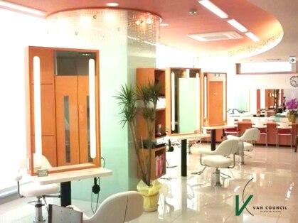 ヴァンカウンシル 伊勢佐木町店(VAN COUNCIL)の写真