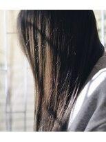 エヌ プラス(N+)【N+】美しいロング×シアーベージュ[藤沢/子連れ/大人女性]