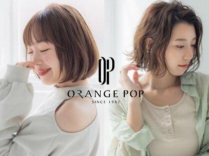 オレンジポップ 市川北口店(ORANGE POP)の写真