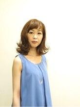 マーズ ヘア デザイン(MAR'S hair design)☆重めミディカ-ル☆