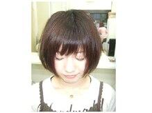 アピカル(APICAL)の雰囲気(  ストレートor縮毛矯正 ¥7,560OFF)