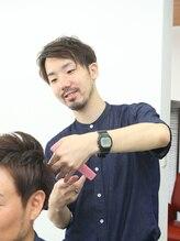 ヘアーズ ルーツ みらい平店(Hair's Roots)
