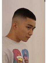 ジェントルマンバーバー(gentleman Barber)Uchi Style