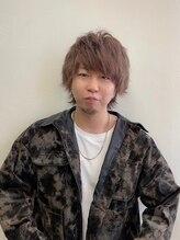 ヘアーアンドメイク ポッシュ 新宿店(HAIR&MAKE POSH)小野 雄貴