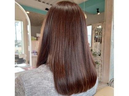 ARUTEMO−DA  for hair