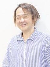 ヘアーカットデザインサロン スマッシュ 田町店(Hair cut design salon Smash)TAKA