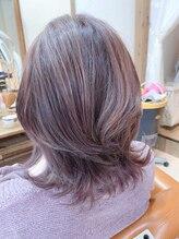 アンジェヘア(Ange-hair)