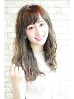 ルーチェ ヘアーデザイン(Luce Hair design)☆Luce Hair design☆大人女子の透明感(佐藤真樹)