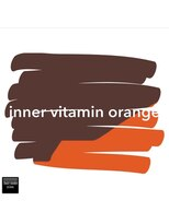 ヘアメイクミワ(HAIR+MAKE MIWA) inner vitamin orange