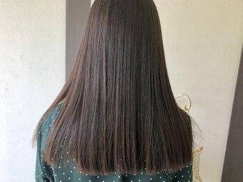 Live in Clover beauty labの写真/【髪も頭皮も潤す《COTA》取扱い】髪のお悩みに合ったケアで理想の髪質を実現。圧倒的ケアをご堪能下さい♪