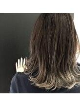 ムス ヘアー(MUSU HAIR)ハイライト&グラデーションカラー