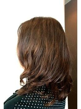 """フロムサーティの写真/オーガニックで髪質改善!!◆ICEAからオーガニック認定を受けた""""villalodola(ヴィラロドラ)""""取扱店♪"""