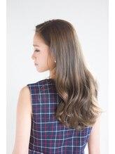 こだわった髪質改善メニューであなたの悩みを解決♪憧れの艶髪へ◎【南大沢/南大沢駅】