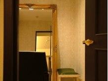 エイチエイチ(H.H.)の雰囲気(プライベートを大切にしたい方個室あります。(charge 1080yen))
