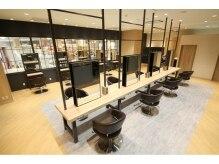 カイノ イオンモール 岡山店(KAINO)の雰囲気(広々とした空間の中で施術が受けられます。個室も完備!)