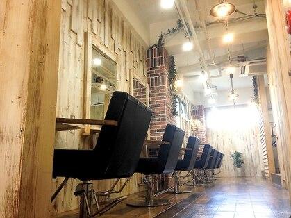 ルシア 京都 四条烏丸店(lucia)の写真