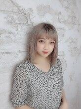 プライズ アイリス 池袋東口店(prize Iris)yasuna .(池袋)