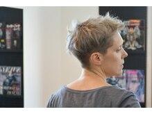アルテス(ARTES)の雰囲気(360度美しいシルエット、質感、毛先までこだわります。)