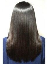 髪質改善 Aujua正規取扱店 パーソナルトリートメントオージュアで自分だけのなりたい髪質を実現します!