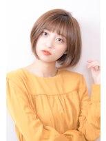 エヌトゥーナ 表参道(Ntuna)美髪フレンチボブ