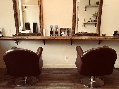 hair design Home【ヘアデザイン ホーム】