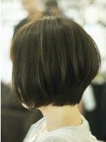 サウンドヘアデザイン(sound hair design)★soundhairdesign★ナチュラルボブ