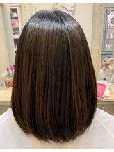 リッカヘアーメイク (ricca hair make)