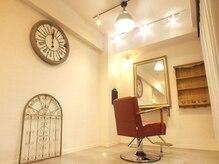 ゲストバイディベスト(Guest by Dbest)の雰囲気(全席個室ブースでお客様のプライベート空間を大切にしています。)