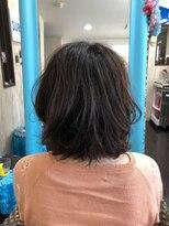 カイナル 関内店(hair design kainalu by kahuna)mahina(関内店)