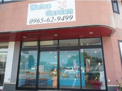 ワレアガーデン(Walea Garden)の写真